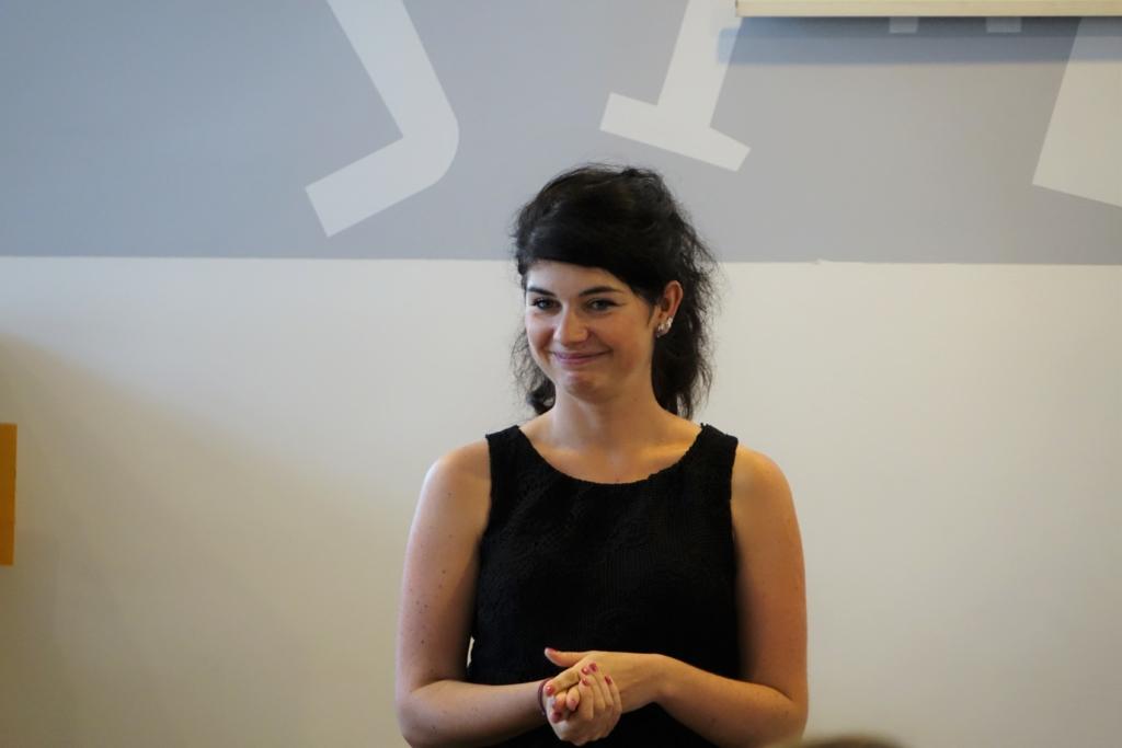 mgr Marta Soczewka