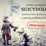 Suicydologia: teoretyczna i praktyczna wiedza z zakresu profilaktyki samobójstw